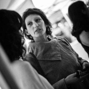 Karina Telerman - Escuela Biodescodificacion