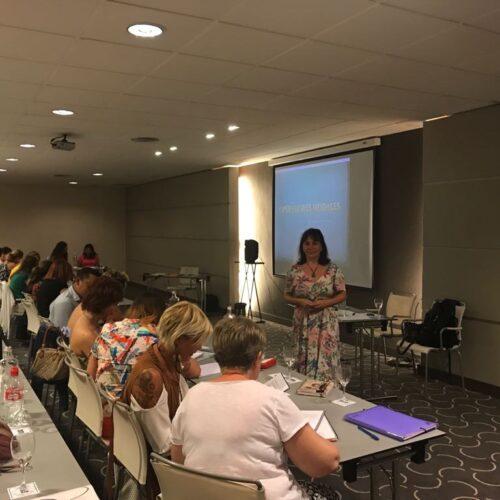 Escuela Bio PNL 2017 Marbella
